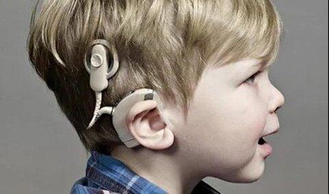 اگر کودک ناشنوا دارید، بخوانید