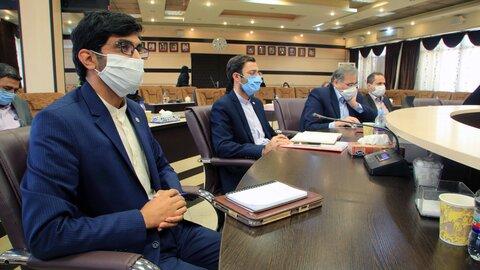 نخستین شورای مشورتی فرزندان بهزیستی در سطوح کشوری و استانی