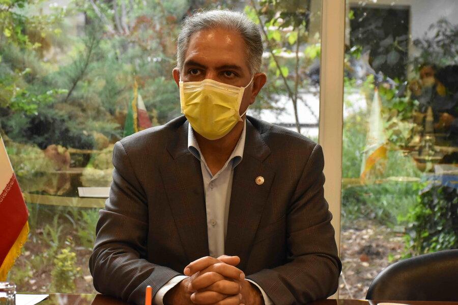 شهید سلیمانی، قهرمان ملی و الگوی بهزیستن است