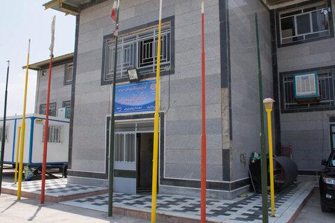 نخستین مرکز جامع درمان وبازتوانی اعتیاد در سیستان و بلوچستان به بهره برداری رسید
