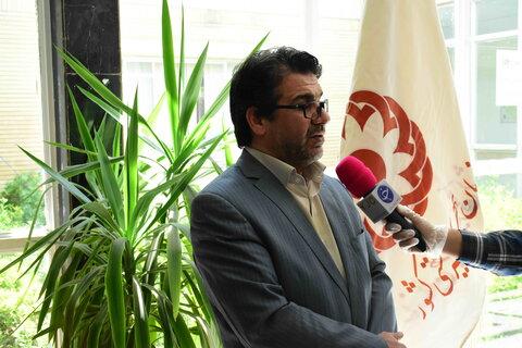 دررسانه | برگزاری انتخابات شبکههای ملی معلولان در مشهد