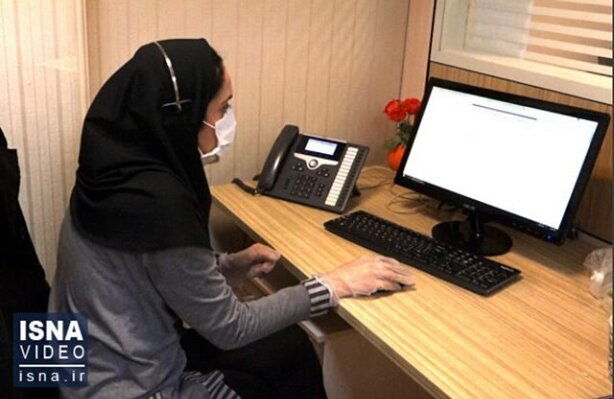 929thousands phone counseling during Covid19