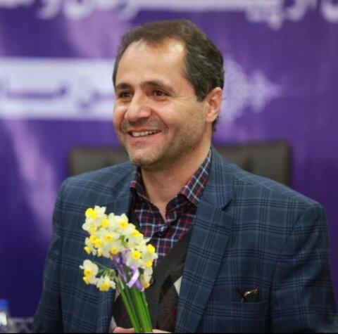 پیام تبریک مدیر کل بهزیستی استان تهران به مناسبت روز خبرنگار
