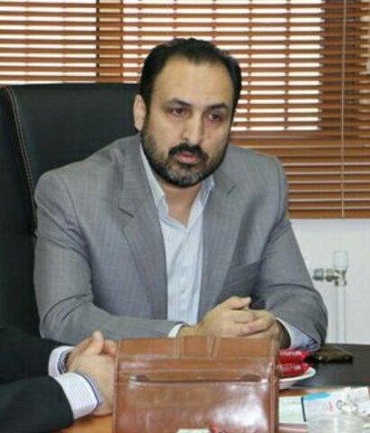 دکتر حسینی مدیرکل بهزیستی استان گلستان شد