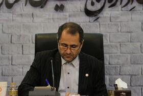 مدیرکل بهزیستی استان تهران روز جهانی نهادهای مردمی را تبریک گفت
