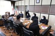 نشست کارگروه تشکیل مراکز مثبت زندگی در استان گلستان برگزار شد