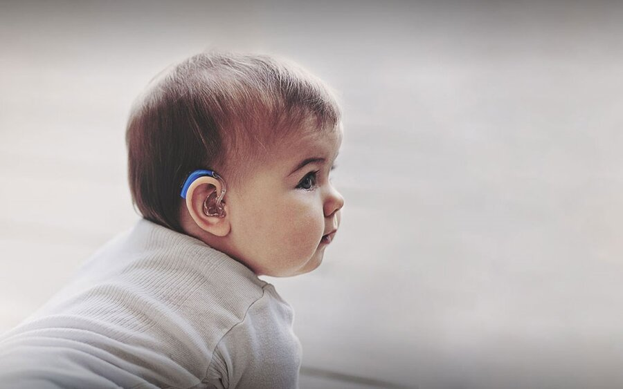 رشد حرکتی در کودکان ناشنوا