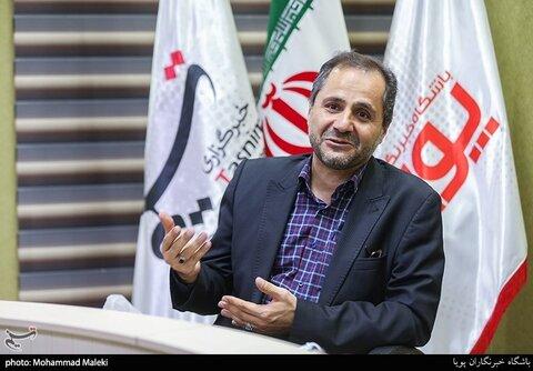 مدیر کل بهزیستی استان تهران روز پزشک را تبریک گفت
