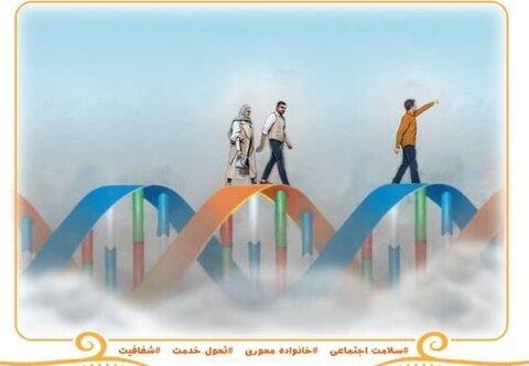 خدمات بهزیستی در حوزه پیشگیری از معلولیت های ژنتیکی