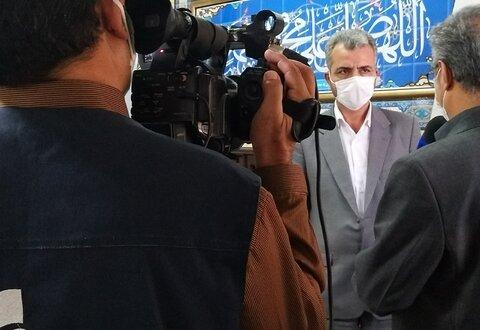 آمادگی سازمان بهزیستی در جمع آوری نذورات هیئات مذهبی تحت پویش کشوری ایران همدل