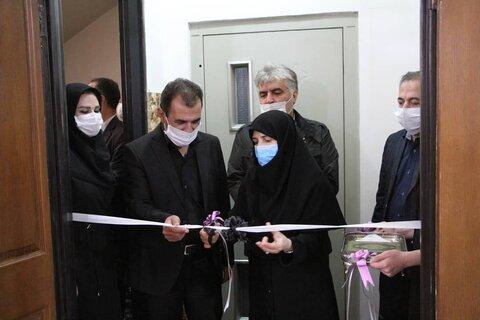 افتتاح سومین مرکز پشتیبانی شغلی ( SE ) بهزیستی آذربایجان شرقی