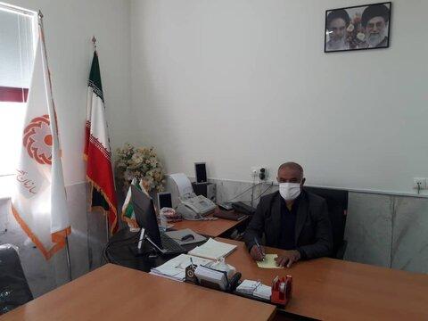 دامغان | اقدامات شاخص اداره بهزیستی شهرستان در حوزه توانبخشی در سال ۱۳۹۹
