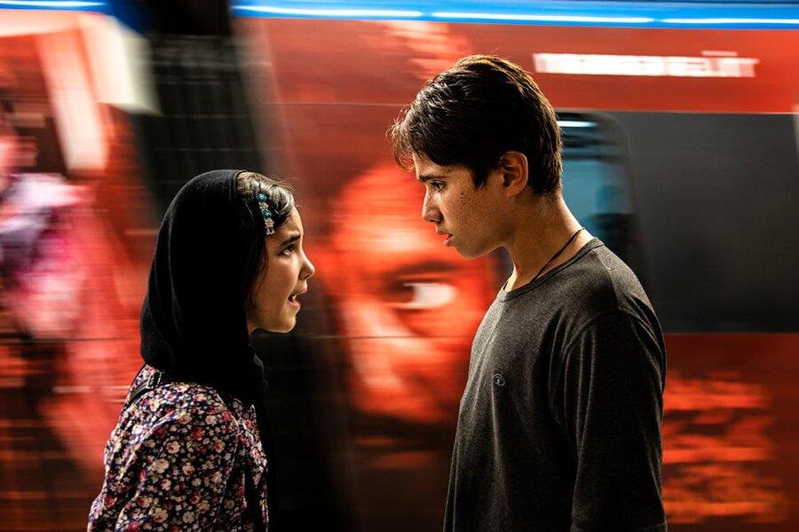 Sun Children' set to world premiere at the Venice Film Festival