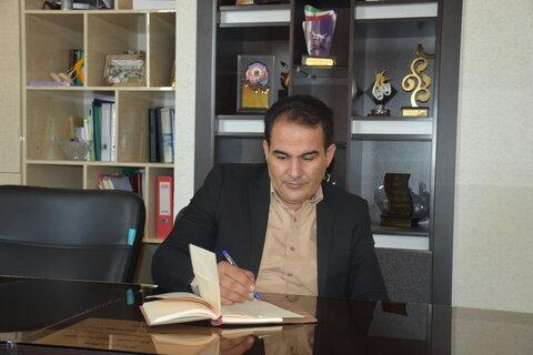 کرمانشاه  اعتبار ۱۴۰ میلیاردریالی بهزیستی کرمانشاه برای تسهیلات اشتغال زایی مددجویان