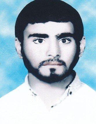 شهید محمدحسن آچاک