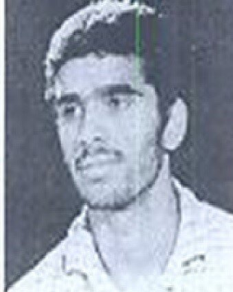 شهید سید حسین اسماعیلی ضیابری