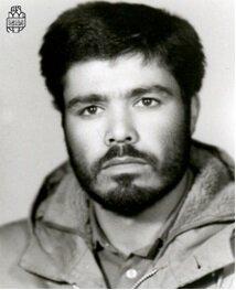 شهید محمد بکتاشی