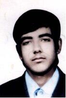 شهید احمد دولتی