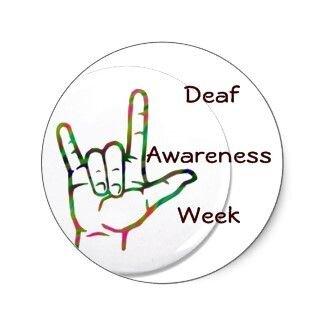Reaffirming Deaf People's Human Rights ,Formal Slogan2020