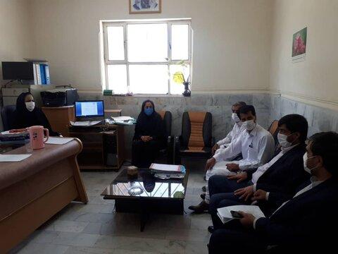 بازدید بمپور ایرانشهر