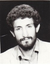 شهید محمد علی زادگانی نسب
