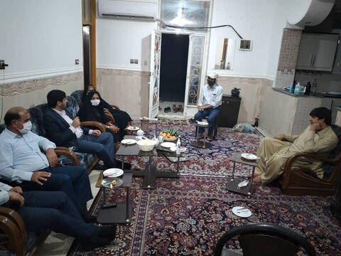 شهرستان دلگان - افشاری