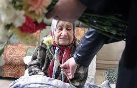 فیلم| آیا تاکنون به دوران سالمندی فکر کرده اید؟