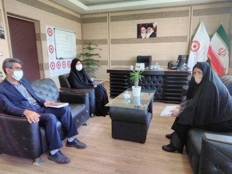 بیش از 120 نفر از ایثارگران در جمع پرسنل بهزیستی استان کرمانشاه هستند