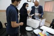 قریب به هزار و یکصد دوز واکسن آنفلوانزا در مراکز شبانه روزی بهزیستی گلستان توزیع شد
