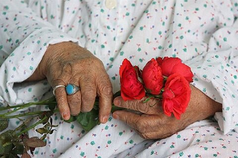 ایرنا | تفت ، سالمندترین شهرستان استان یزد است