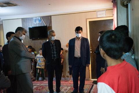 فرمان اجرایی امام