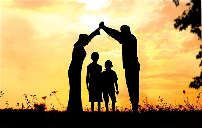 خانواده ریشه بسیاری از رفتارهای ضد اجتماعی است