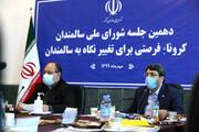 جمعیت سالمندی در گذر زمان زنانهتر میشود/ رشد جمعیتی ایران در سال ۲۰۵۰ به صفر خواهد رسید