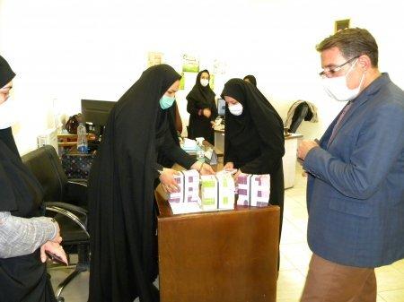 فعالیت های گرامی داشت هفته سلامت روان با مشارکت شهرداری اردبیل