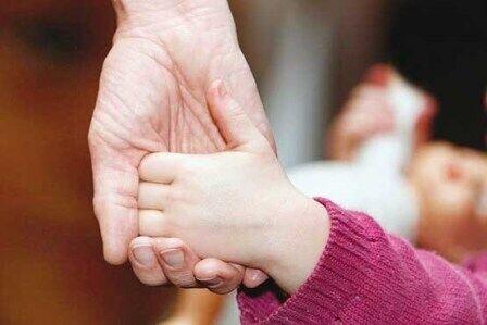 قوچان | سه فرزند بی سرپرست قوچانی در آغوش گرم خانواده پناه گرفتند