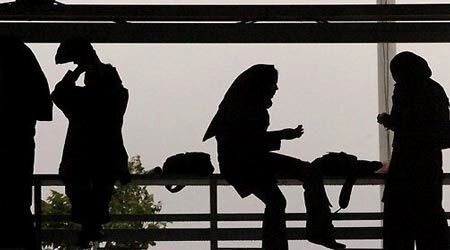 دختران و پسران فراری با ۱۲۳ تماس بگیرند/دختران فراری در خانههای سلامت اسکان داده میشوند