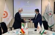 تفاهم نامه همکاری مشترک سازمان بهزیستی کشور با فدراسیون ورزش های جانبازان و معلولین منعقد شد