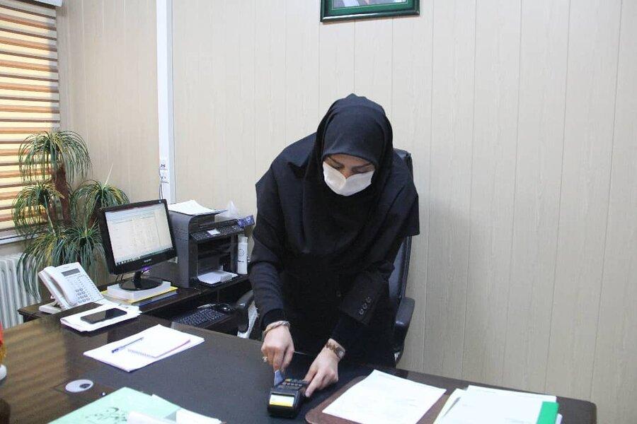 مدیر کل امور اجتماعی استانداری ایلام به پویش پازل همدلی پیوست