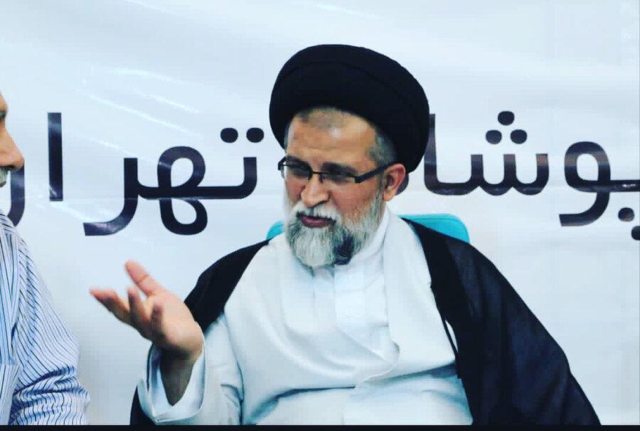 پیام تسلیت مدیرکل بهزیستی استان به مناسبت درگذشت حجت الاسلام و المسلیمن سیدمحمدی