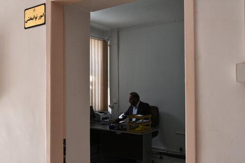 مرکز تامین توسعه فیاض بخش
