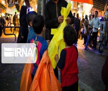 در رسانه | کودکان کار، فرزندان ناخوانده شهرهای قزوین