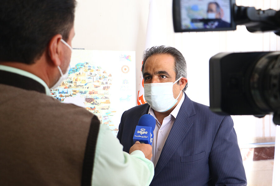 خیّران یزد در طرح پازل همدلی بیش از یک میلیارد و 100 میلیون ریال کمک کردند
