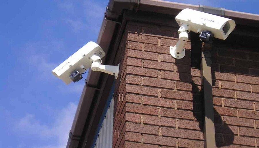 شهرری  تجهیز کامل ستاد بهزیستی به دوربین های مداربسته