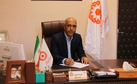 پیام تبریک مدیرکل بهزیستی استان سمنان به مناسبت روز جهانی نابینایان (عصای سفید)