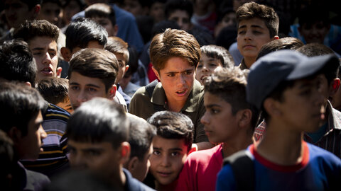Iran Picks Majid Majidi's 'Sun Children' For Oscar Contention