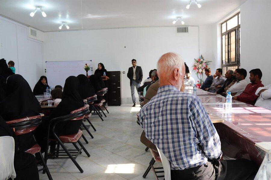 خواف   برگزاری کارگاههای آمادهسازی شغلی برای 75 مددجو در خواف