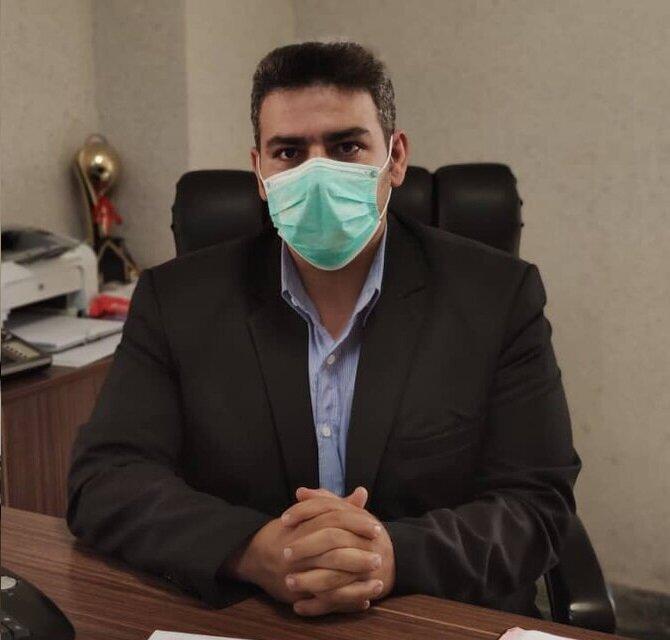فیروزکوه|رزمایش پدافند غیر عامل