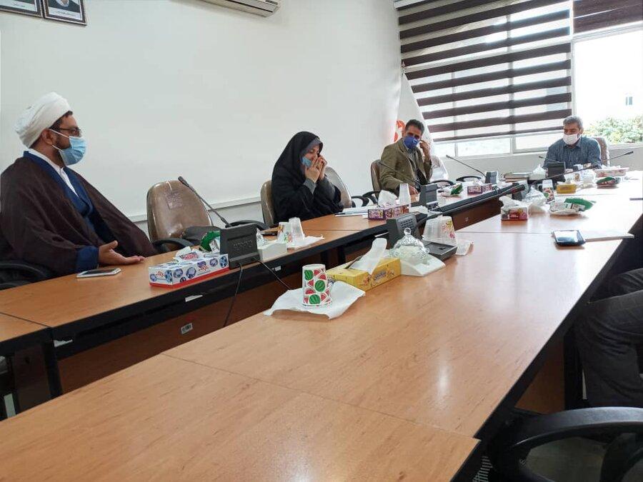 شهرری|راه اندازی شورای فرهنگی در بهزیستی ری