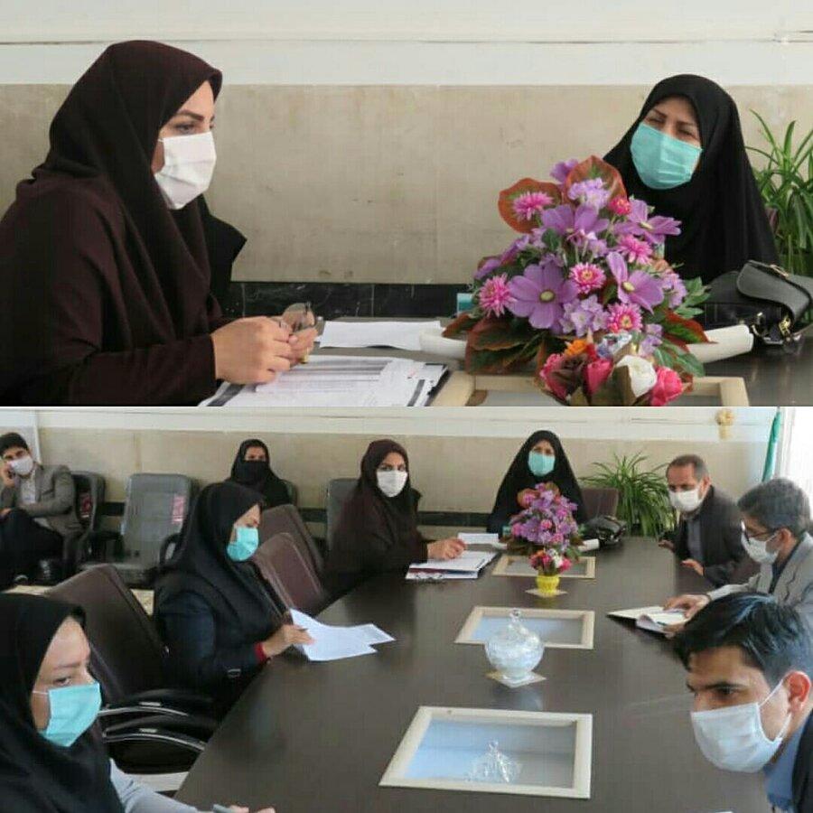 ایجاد اشتغال برای ۱۸۳۹ مددجوی بهزیستی استان کرمانشاه/ پرداخت بیش از ۲۷ میلیارد تومان تسهیلات