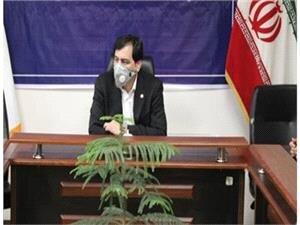 اجرای طرح پیشگیری از آسیب های اجتماعی کرونا در استان البرز